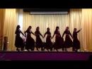 """""""Вкус Граната"""" - танец Арцах"""