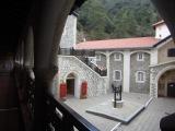 Православный Кипр (Экскурсия в Горы, церкви и монастыри) на высоте 1030 м.