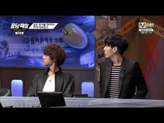 26.06.14 - Music Talk Show [Mnet] 음담패설