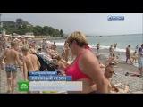 В Крыму уверенно стартовал курортный сезон