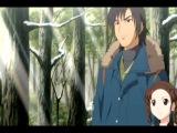 Jigoku Shoujo / Адская девочка - 1 сезон 24 серия