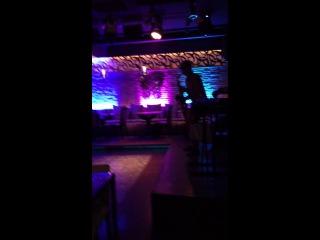 Club Sax Ivanychev Max Dj Egor Sintez - in resto-event club Mavida - Novosibirsk