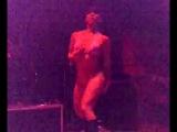 Chica sexy bailando en disco.mp4
