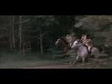 Самый красивый конь (1976). Скачки