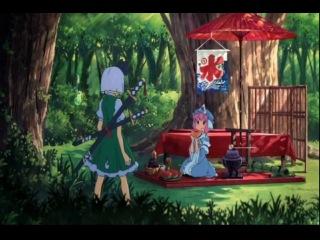 [Anime ] Touhou Niji Sousaku Doujin Anime: Musou Kakyou ep. 2.5