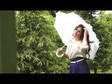 Бэк съёмки в Летнем саду