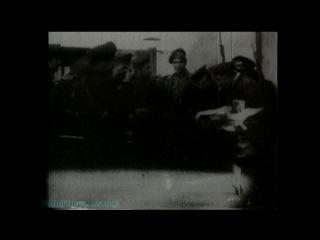 «Россия. Забытые годы - История балета (2). Мариинский театр» (Документальный, 1994)