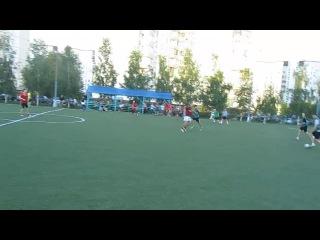 FC KAMAZ - FC Legion(�������, 8:6)