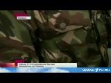 22.05.14. Волноваха. Вертолёты расстреляли 51 моторизованную бригаду. Интервью с выжившим.