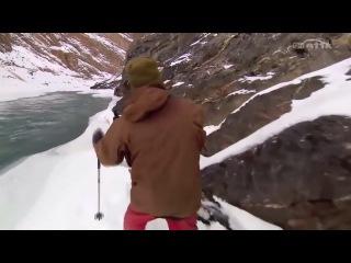 Die gefährlichsten Schulwege der Welt - Himalaya