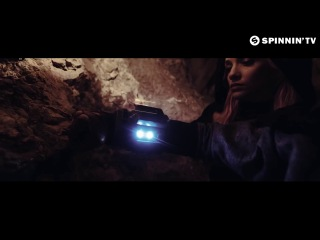 Showtek _ Justin Prime ft. Matthew Koma - Cannonball (Earthquake) [Official Video]