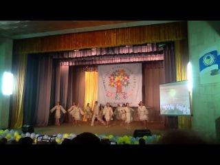 Зразковий хореографічний ансамбль