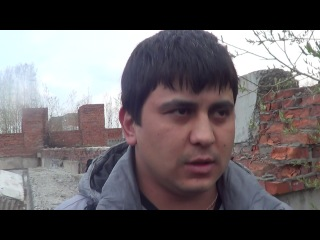Оккупай-Педофиляй#6. Узбекский тигр