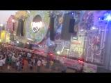 Фестиваль Fruit Vibration/5-6 Июля Тушино
