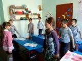 4 клас 2014р. Федосіївський НВК
