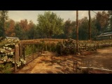 Everybody's Gone to the Rapture - E3 2014 Trailer