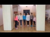 Зимние сборы Студии танца 25.05