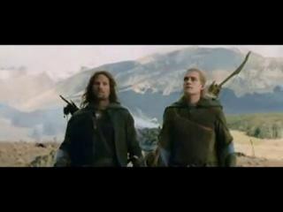 Властелин колец Две сорванные башни (перевод Гоблина)  16
