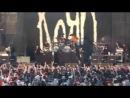 Korn - Falling away from me (NGFest 2014 NiNo)