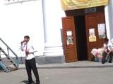 Нивер Гелоян-Кто если не мы! 1 июня у дворца))