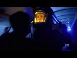Штамм / The Strain (2014) 720HD Дублированный трейлер 1 сезона