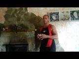 Статическая нагрузка Работа на объем мышц силу сухожилий и вырубающей