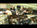 [VID]140604 INFINITE MyungSoo call out FTISLAND Minhwan @ Kiss The Radio