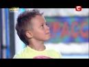 Супер парниша из Украины взорвал зал! Супер крутое видео