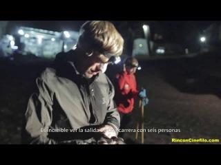 Kilian Jornet - Déjame Vivir [VOSE] RinconCinefilo.com