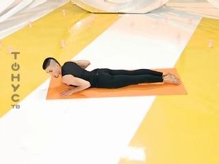 Антон Иванов - Домашняя практика хатха-йоги для начинающих 8