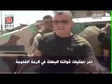 Ирак 23 июнь 2014 провинция Анбар бои на подступах к Фаллудже
