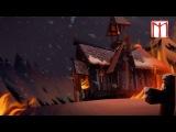 Как викинг попал в рай