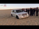 2014 Land Cruiser Crawl Control System - نظام الزحف في لاند كروزر 2014