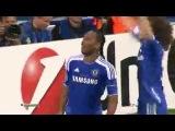 Дидье Дрогба гол Бавария - Челси Лига Чемпионов УЕФА финал footballername