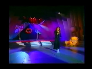 SANDRA  -  Well Be Together -  Balles De Stars, France  1989