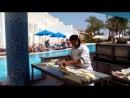 Порно-пицца от арабского дружочка который думает что его руки растут из плеч)
