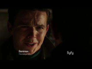 Доминион / Dominion.1 сезон.3 серия.Фрагмент (2014) [HD]