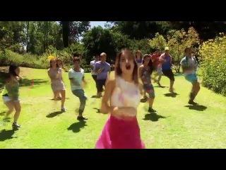Виолетта- песня Виолетты и ее друзей