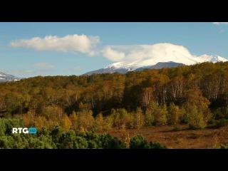 Прогулка по Петропавловску-Камчатскому. [RTG HD] (2014)