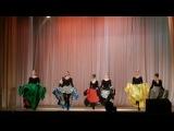 Мексиканский народный танец