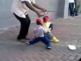 Кукольные танцы.