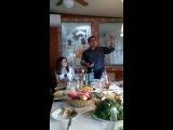 Великий армянский тост)))