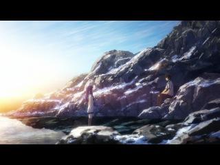 Nagi no Asukara / Когда успокоится море [09 из 26] BalFor & Гамлетка Цезаревна