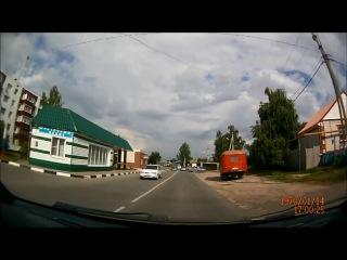 ДТП Новый Оскол.