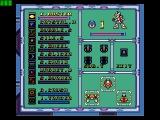 Megaman X2 (№11) - X-Hunters stage 2