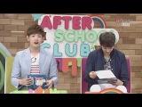 140603 Infinite @ After School Club