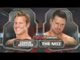WWE RAW 07.07.2014 На Русском