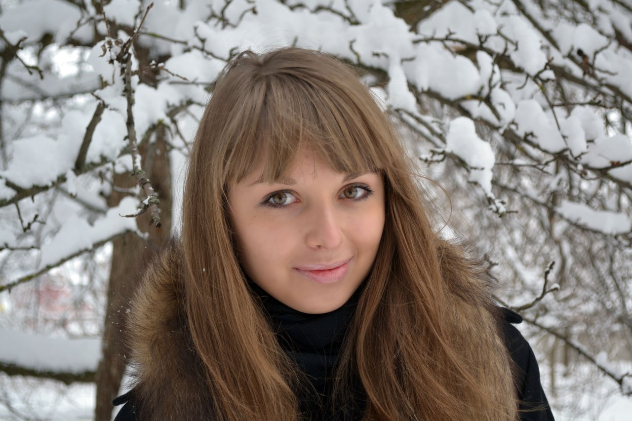 Люба Фурсеева, Хмельницкий - фото №14