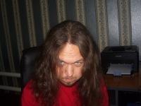 Дмитрий Лимонов, Новосибирск