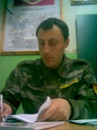 Ян Влодимирович, 12 июня , Тула, id119049784